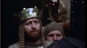 monty python and the holy grail u0027 gets an intense modern trailer