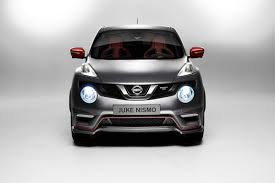 nissan juke rs nismo facelifted nissan juke nismo rs gets a power boost as well for europe