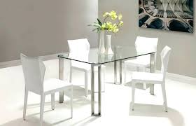 dining room table white white square dining table phaserle com