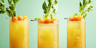 how to make a bloody mary with fresh tomatoes epicurious com