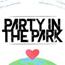 nanaimo bc party in the park u2014 aaron pritchett