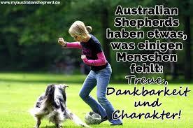 dankbarkeit sprüche australian shepherd zitate und sprüche