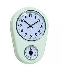 horloge cuisine les 25 meilleures idées de la catégorie horloge de cuisine sur