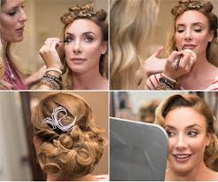 tracy and fran u0027s old hollywood glamour wedding eastport photography