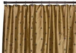 gold and brown shower curtain gold rush damask shower curtaingold