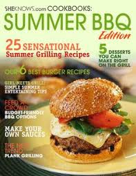 Summer Lunches Entertaining - living bayside recipe book recipe books recipe and book