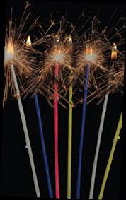 candle sparklers birthday candles with sparklers images 26528wall jpg happy
