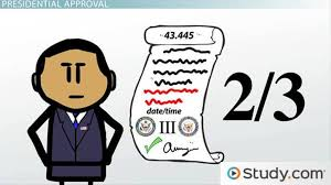 how a bill becomes a law formal process video u0026 lesson