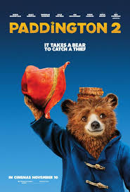 paddington 2 original movie poster tagline