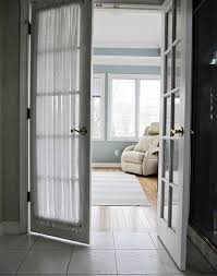 elegant curtains for french doors what kind of curtains for