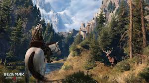 The Witcher 3 World Map by Lots Of Witcher 3 Wild Hunt Info World Map And More Witcher Hour