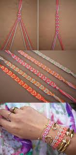 bracelet craft diy images 16 easy diy bracelet tutorials safety pins safety and beads jpg