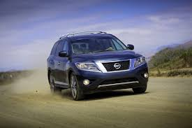 nissan pathfinder new price all new 2013 nissan pathfinder crossover pictures and details