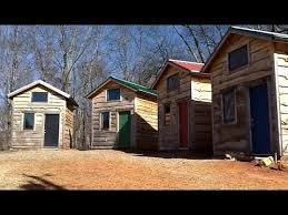 10 000 tiny house eco mortgage free self sufficient