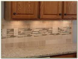 Glass Tiles Backsplash Kitchen Glass Tile Backsplash Ideas For Kitchens Wall Decor Glass