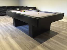 Pool Table Olhausen by California Billiard Supply
