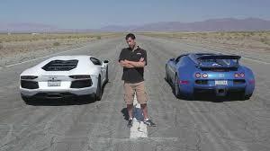 bugatti veyron vs lamborghini veneno lamborghini aventador vs bugatti veyron drag race