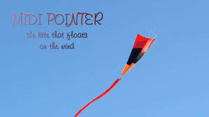 Barn Door Kite by Midi Pointer The Kite That Floats On The Wind Youtube