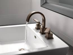 Vero Bathroom Collection Delta Faucet With Delta Vero Faucet Prepare Delta Fixtures Bathroom