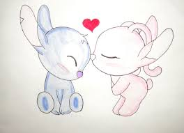 photo collection cute stitch and angel