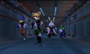 Review: Star Fox 64 3D (3DS Retail) Images?q=tbn:ANd9GcQvVM3TX-3sIlKX1boiwTxy1fllZJ2U_mfMrtSVA0wN-ROCtDo-