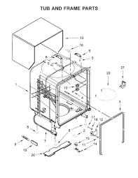 estate whirlpool washer wiring diagram wiring diagrams
