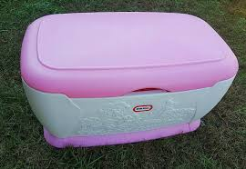 Little Tykes Toy Box Little Tikes Giant Toy Chest Box White Pink Read Details U2022 59 99