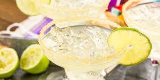fresh lime margarita recipe epicurious com