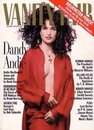 Gretchen Mol Vanity Fair Vanity Fair July 1990 Anjelica Huston Photographed By Annie