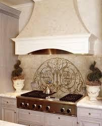 Stone Tile Kitchen Backsplash by 63 Best Design Backsplashes Borders Images On Pinterest Kitchen