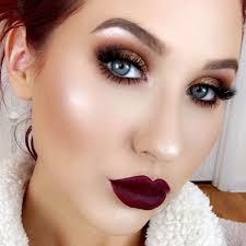 best 25 fall makeup looks ideas on winter makeup