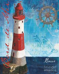 Nautical Painting Nautical Art Fine Art America