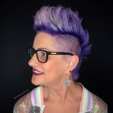 24 chic highlights for short hair pastel hair colors for 2018
