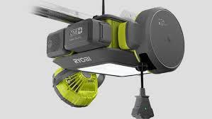 technology garage ryobi opens the door for modular app connected garages