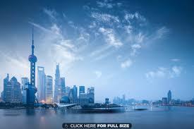 shanghai china wallpapers shanghai skyline wallpaper