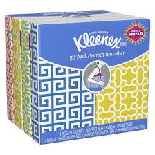 kleenex tissues 8pk target