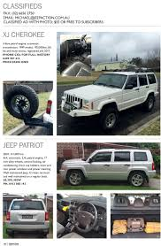 moab jeep for sale jeep action magazine