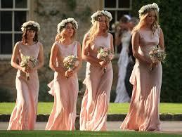 robe temoin de mariage 1001 idées pour la robe pastel pour mariage trouvez les