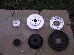 95 mustang gt underdrive pulleys question about underdrive pulleys ford mustang forum