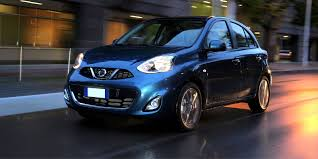 nissan dark blue nissan micra colours guide and prices carwow