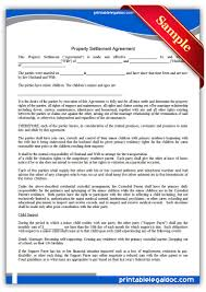 Examples Of Custody Agreements Divorce Archives Sample Printable Legal Forms For Attorney