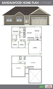 Four Bedroom Ranch House Plans 22 Best Ranch Home Plans Images On Pinterest Home Builder Open