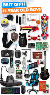 gifts for 13 year boys gift gifts and 2017