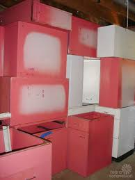 used kitchen cabinets for sale craigslist near me vintage st charles kitchen cabinets in raspberry