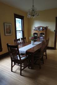 Pennsylvania House Dining Room Set Housesandbooks Thoughts About Houses And Books