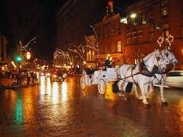 bethlehem pennsylvania christmas lights starr tours charters