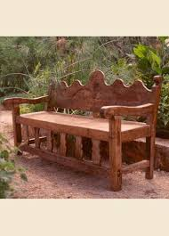 Western Style Patio Furniture Best 25 Rustic Mexican Furniture Ideas On Pinterest Mexican