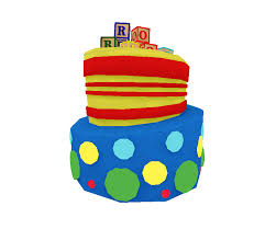 pc computer roblox silly birthday cake hat models resource