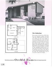 Suburban House Floor Plan by