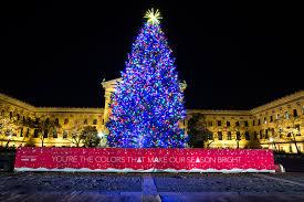 holiday light spectacular